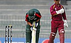 Baugh Replaces Injured Ramdin In West Indies Squad