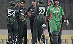 Pakistan Fined For Slow Over-Rate Against Bangladesh