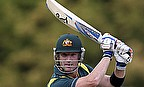 Nevill A Late Replacement For Returning Haddin
