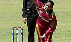 West Indies Win Opening Twenty20 By 23 Runs