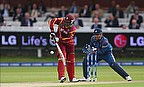 Cricket Video - Imperious Gayle Hammers Mumbai Indians - Cricket World TV