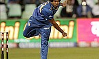 Malinga Chosen As ICC WT20 2012 Ambassador
