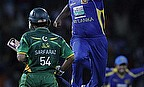 Perera Hat-Trick Bowls Sri Lanka To Victory Over Pakistan