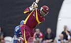 Gayle And Narine Give West Indies Series Victory