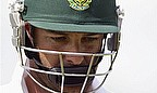 Mark Boucher Forced To Retire Due To Eye Injury