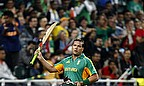 Kallis Rested From England ODI Series