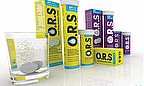 New O.R.S Tablets - Hydration When You Need It Most