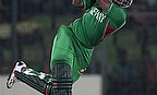 Farhad Reza Included In Bangladesh World T20 Squad