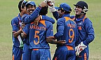 India And New Zealand Win Tense Quarter-Finals