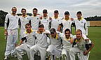 Kingsnorth Majestic In Valley End CC Conference Cup Win