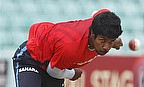 Salvi Replaces Aaron In Daredevils CLT20 Squad