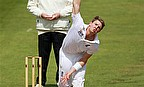 Haryana Hold Up England's Bowlers On Tough Second Day