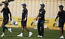 India Ring The Changes Ahead Of Final Test