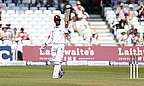 Samuels Blasts West Indies To 18-Run Win