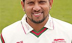 Sarwan Replaces Hoggard As Leicestershire Skipper