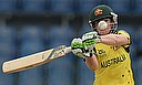Australia Clinch Series Win With Seven-Run Victory