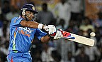 All-Round Yuvraj Eases India To Victory