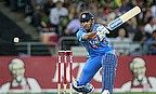 India Win Low-Scoring Third ODI