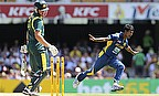 Cricket Video - Kulasekara Swings In, Australia All Out For 74 - Cricket World TV