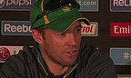 New Captaincy Perspective Excites De Villiers