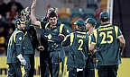 Faulkner Replaces Henriques In Australia ODI Squad