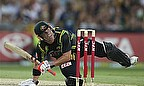 Warner Fractures Thumb, Khawaja Called Up