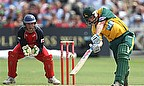 David Hussey To Play Eighth Season For Nottinghamshire