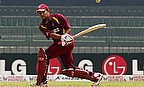 Sarwan Happy To Be Back In The Runs