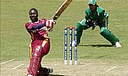 Taylor Leads West Indies Women To Close Win