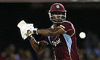 Charles Leads West Indies To Easy Win