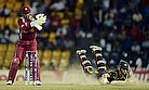 I Am Ready For This Challenge - Denesh Ramdin