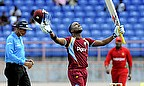 Cricket Video - Celebration For West Indies After ODI Series Win - Cricket World TV
