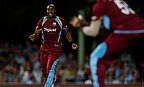 West Indies Crush Zimbabwe In Antigua