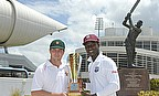 Sammy Confident As West Indies Eye Five In A Row