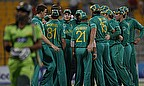 Behardien Benefits From Proteas' Attacking Philosophy