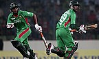 Nasir Cameo Gives Bangladesh Historic Win