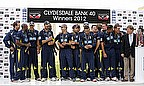 2013 County Cricket Preview - Part One