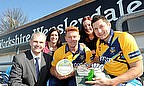 The Wensleydale Creamery Link Up With Yorkshire CCC