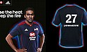 Jayawardene, Daredevils Powered By Adidas