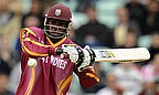IPL 2013: Gayle Force Too Much For Kolkata