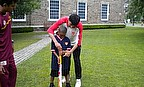 Boston University Begins Credit Course In Cricket