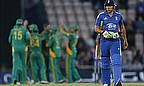 Bopara, Bresnan Recalled For England's Trophy Bid