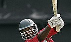 Sibanda Century Gives Zimbabwe Series Win