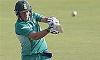 Comfortable De Villiers Plays Down Pakistan Defeat