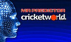 TV - Mr Predictor - Two Big Test Matches