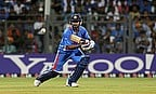 Kohli Century Guides India To Win And Bonus Point