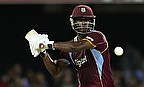 West Indies Announce Unchanged Squad