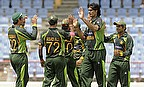 Pakistan Claim ODI Series Win