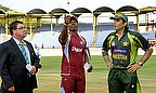 Match Officials For T20 Series Named
