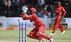 Fourth India-Zimbabwe ODI Rescheduled
